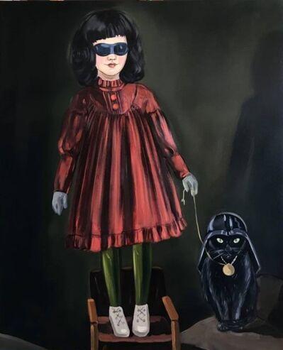 Monika Plentauskaite, 'Take a Walk with Me', 2021