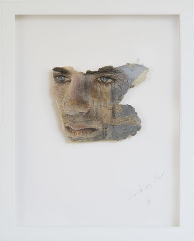 Jorge Rodríguez-Gerada, 'Fragment # Franco', 2015