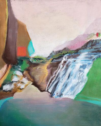 Jennifer Nehrbass, 'Landscape Sketch 6 ', 2020