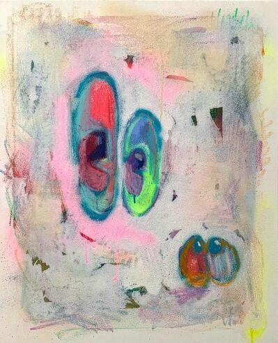 KINJO, 'One's eyes no.2', 2021