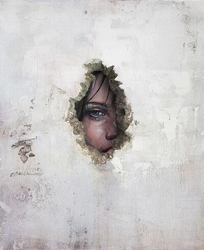 juan miguel palacios, 'Set me free XVII', 2018