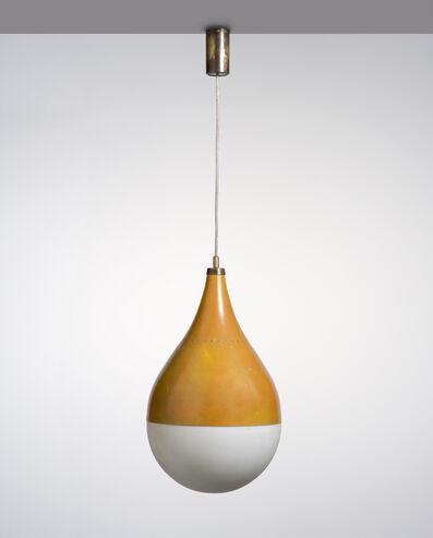 Stilnovo, 'Hanging lamp', 1950s