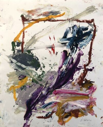 Kikuo Saito, 'Untitled #81', 2012