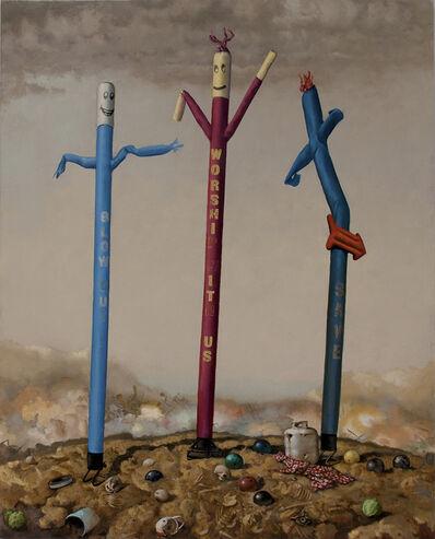 Scott Greene, 'Trinitas', 2015