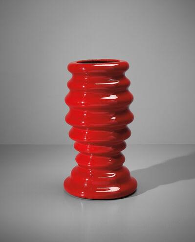 Ettore Sottsass, 'Rare large vase, model no. 635', ca. 1965