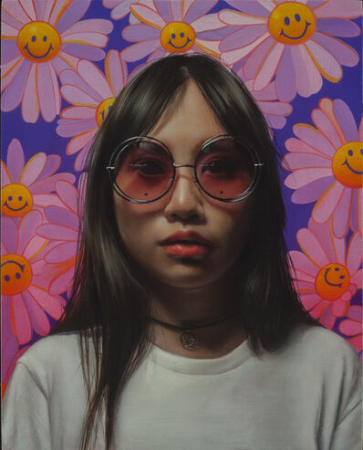 Rachel Moseley, 'Girl', 2019