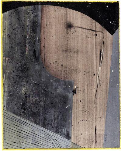 Pepa Prieto, 'Cement, Wood, Stars', 2019