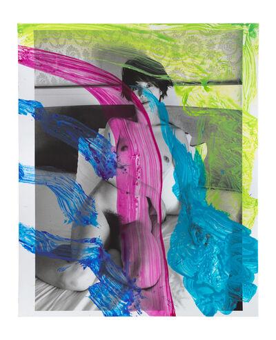 Nobuyoshi Araki, 'Alluring Hell', 2012