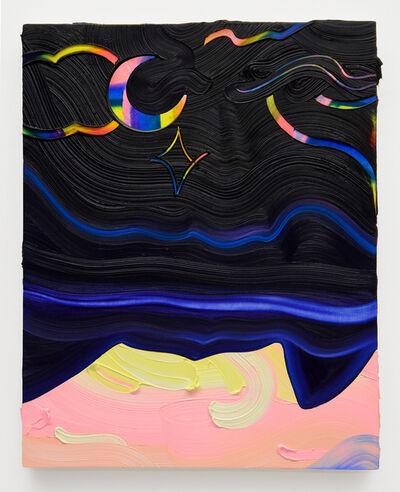 Erin Loree, 'Starry Night', 2020