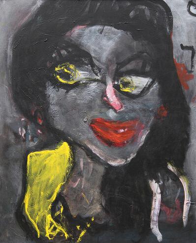 Joanna Flatau, 'Curious - A tribute to Amy Winehouse', 2012