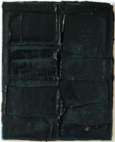Felix Becker, 'untitled (Vertebra 15)', 2019