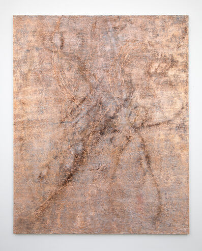 Garth Weiser, '9', 2016
