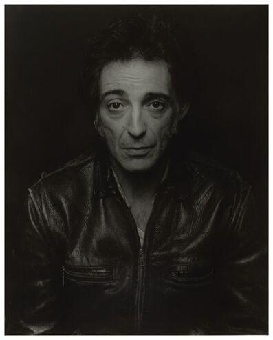 Humberto Rivas, 'Alberto', 2008