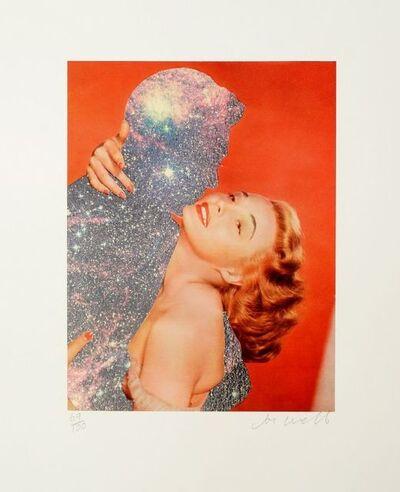 Joe Webb, 'Antares & Love II'