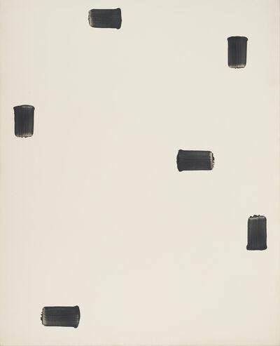 Lee Ufan, 'Correspondance', 1993