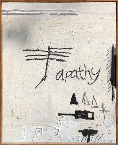 Jordan Kerwick, 'Apathy', 2019