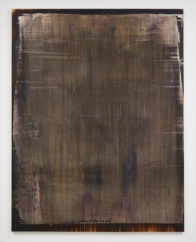 Michael Joo, 'Untitled (Radiohalo 1)', 2016