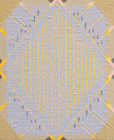 Helen G Blake, 'Lavender Flotation', 2015