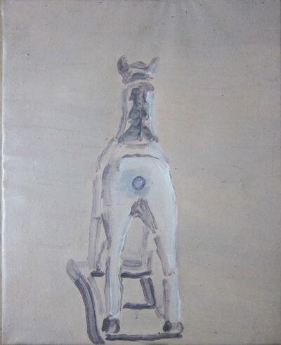 Luo Quanmu 罗荃木, 2002