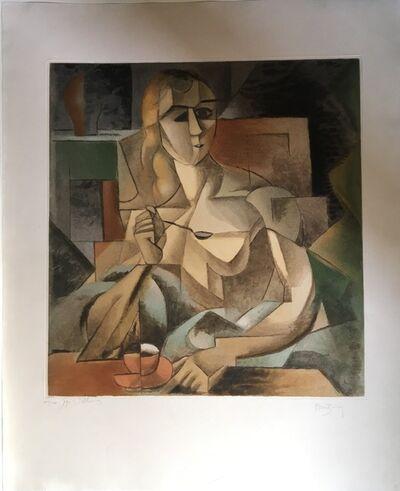 Jean Metzinger, 'La Tasse de The', 1929