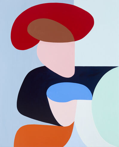 Stephen Ormandy, 'Two Sisters', 2019