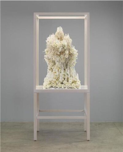 Petah Coyne, 'Untitled #1378 ( ZELDA FITZGERALD, Alabama Slammer Series)', 1997