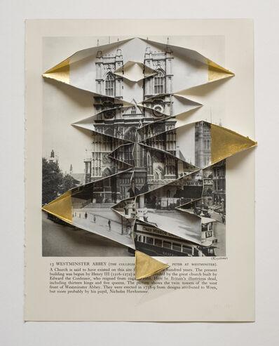 Abigail Reynolds, 'Westminster Abbey 1935 1947', 2013