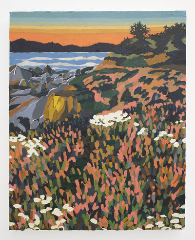 Hilary Pecis, 'Untitled (California Bouquet)', 2016
