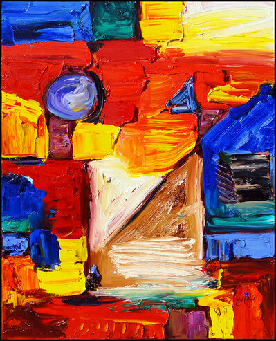 JD Miller, 'Chromatic Precipice', ca. 2011