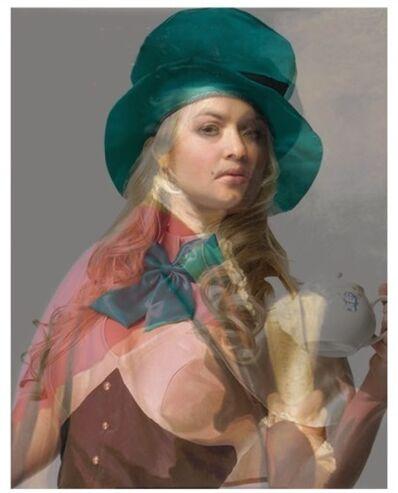 Deborah Oropallo, 'Alice', 2008