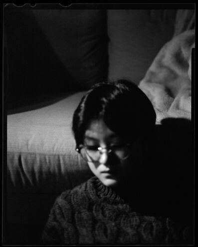 Iris Wu 吴靖昕, 'Untitled(self-portrait)', 2020