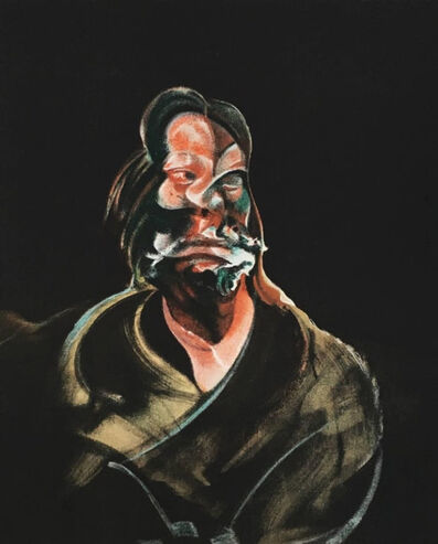 Francis Bacon, 'Portrait of Isabel Rawsthorne', 1966