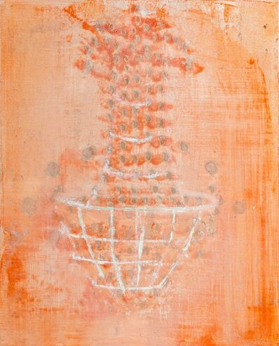 Ross Bleckner, 'Untitled (Chandelier)', 1987