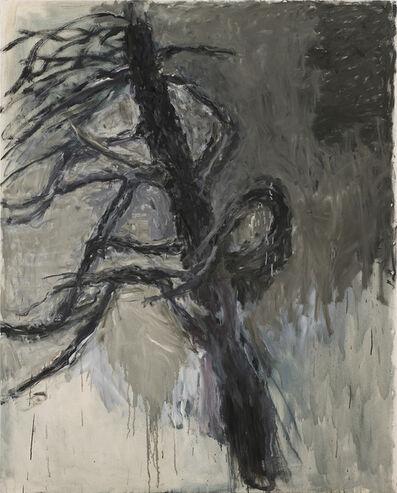 Susan Rothenberg, 'Twisted Tree ', 2017-2019