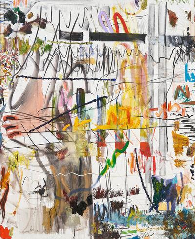 Andreas Breunig, 'Hi>°<LoRes No. 14', 2017