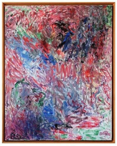 Milton Resnick, 'Lantern', 1959
