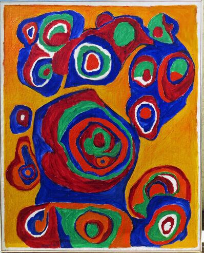 Jean-Marie Haessle, 'Untitled', 1968