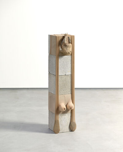 Sarah Lucas, 'Spirit of Ewe', 2011