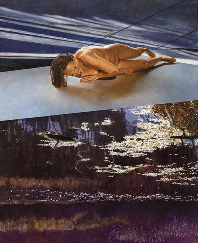 Martin Schnur, 'Gekippte Situation', 2016