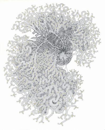 Daniel Zeller, 'Relative Cohesion', 2015