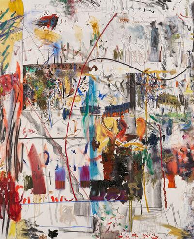 Andreas Breunig, 'Hi>°<LoRes No. 3', 2017