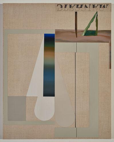 Rubens Ghenov, 'Alumbra't Canticle, Kokoro Dervish', 2016