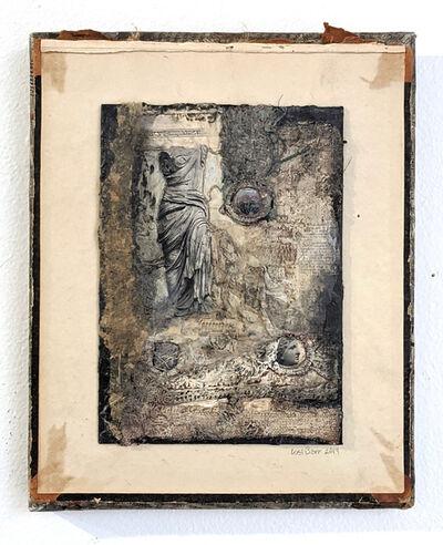 Loel Barr, 'Greek Mirror', 2019