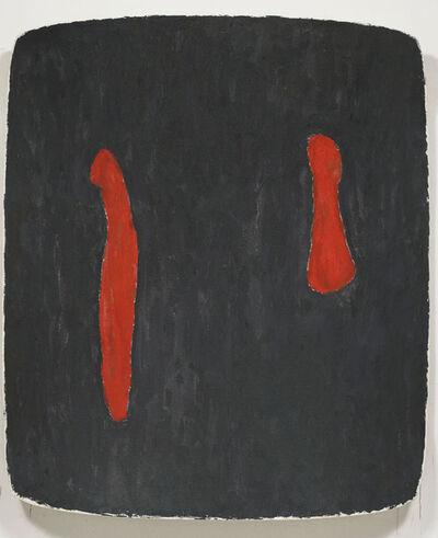 Ron Gorchov, 'SAMBA', 2005