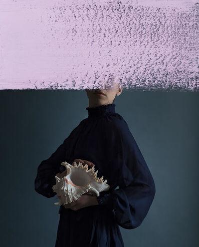 Andrea Torres Balaguer, 'V.', 2019