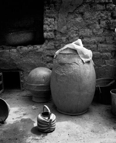 Ian van Coller, 'Pots', 1998