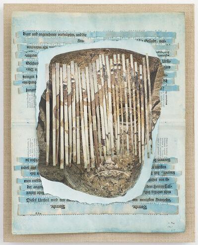 Lenore Tawney, 'Kau', 1967