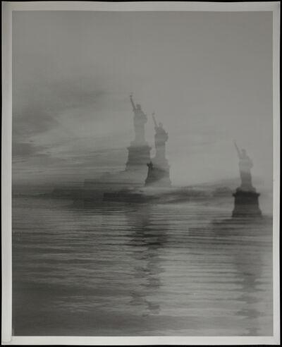 Erik Steffensen, 'Lady Liberty II', 2015