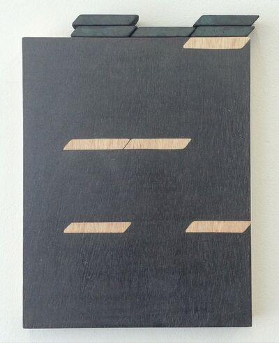 Marcius Galan, 'Subtraction', 2016