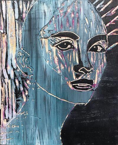 Katya Zvereva, 'Sophia', 2019
